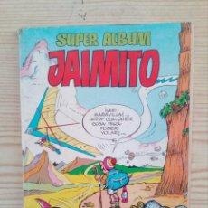 Tebeos: SUPER ALBUM - JAIMITO - NUMERO 10 - VALENCIANA. Lote 159670194