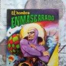 Tebeos: EL HOMBRE ENMASCARADO Nº 2. Lote 159731602