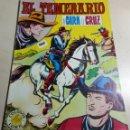 Tebeos: EL TEMERARIO Nº 5.VALENCIANA.1981.. Lote 159797186