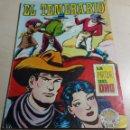 Tebeos: EL TEMERARIO Nº 7.VALENCIANA.1981.. Lote 159797230