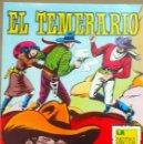 Tebeos: EL TEMERARIO Nº 7.VALENCIANA.1981.. Lote 159797526