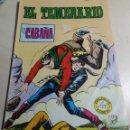 Tebeos: EL TEMERARIO Nº 3.VALENCIANA.1979. Lote 159797666