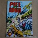 Tebeos: PIEL DE LOBO, Nº 16. VALENCIANA 1980. LITERACOMIC. C2. Lote 160205582