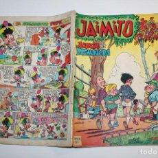 Tebeos: VALENCIANA - JAIMITO ALBUM DE PRIMAVERA - 1967. Lote 160208330