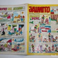 Tebeos: VALENCIANA - JAIMITO NÚMERO 1559 - 1980. Lote 160208826