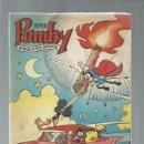Tebeos: SUPER PUMBY 2, SEGUNDA SERIE, 1963, VALENCIANA, BUEN ESTADO. Lote 160401354