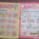 Tebeos: JAIMITO -LOTE DE 2 -Nº:651,673. Lote 160482698
