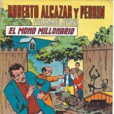 Tebeos: ROBERTO ALCAZAR EXTRA NUM 51 - ORIGINAL. Lote 160592870