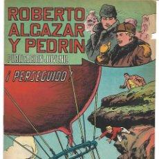 Tebeos: ROBERTO ALCAZAR EXTRA NUM 70 - ORIGINAL. Lote 160593194