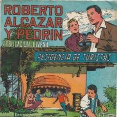 Tebeos: ROBERTO ALCAZAR EXTRA NUM 75 - ORIGINAL. Lote 160593234