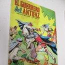 Tebeos: EL GUERRERO DEL ANTIFAZ , EL ASALTO DE LOS ESCLAVOS Nº 226 AÑO 1976. Lote 160630434