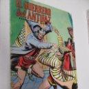 Tebeos: EL GUERRERO DEL ANTIFAZ , CAUTIVOS DE YAMBO Nº 162 AÑO 1975. Lote 160630778