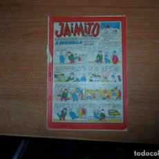 Tebeos: JAIMITO Nº 672 EDITORIAL VALENCIANA. Lote 160648986