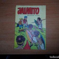 Tebeos: JAIMITO Nº 1651 EDITORIAL VALENCIANA. Lote 217284433