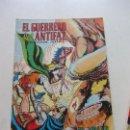 Tebeos: EL GUERRERO DEL ANTIFAZ Nº 185- EL VALLE PERDIDO 1975 VALENCIANA CS126. Lote 160656390