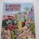 Tebeos: EL GUERRERO DEL ANTIFAZ. Nº 138. TITANES ENCADENADOS VALENCIANA CS126. Lote 160658422