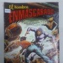 Tebeos: 15829 - COMIC - EL HOMBRE ENMASCARADO - Nº 44. Lote 160775990