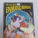 Tebeos: 15837 - COMIC - EL HOMBRE ENMASCARADO - Nº 13. Lote 160776626