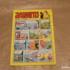 Tebeos: JAIMITO Nº 1436, EDITORIAL VALENCIANA. Lote 160986262