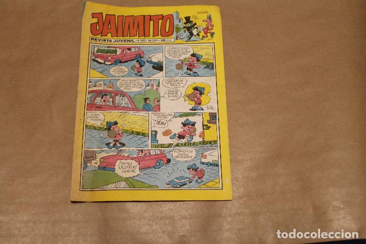 JAIMITO Nº 1463, EDITORIAL VALENCIANA (Tebeos y Comics - Valenciana - Jaimito)