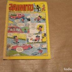 Tebeos: JAIMITO Nº 1463, EDITORIAL VALENCIANA. Lote 160986342