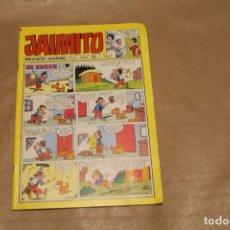 Tebeos: JAIMITO Nº 1551, EDITORIAL VALENCIANA. Lote 160986402