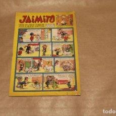 Tebeos: JAIMITO Nº 1184, EDITORIAL VALENCIANA. Lote 160986458