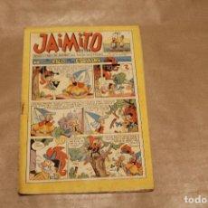 Tebeos: JAIMITO Nº 683, EDITORIAL VALENCIANA. Lote 160989546
