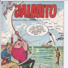 Tebeos: JAIMITO EDITORIAL VALENCIANA NUMERO 1648. Lote 161565438