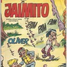 Tebeos: JAIMITO EDITORIAL VALENCIANA NUMERO 1647. Lote 161565842