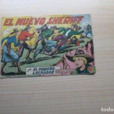 Tebeos: EL PEQUEÑO LUCHADOR Nº 172, 2 PTAS, EDITORIAL VALENCIANA. Lote 161696426