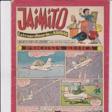 Tebeos: JAIMITO EXTRAORDINARIO DE NAVIDAD. Nº 634.. Lote 161926702