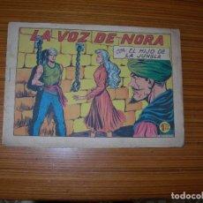 Tebeos: EL HIJO DE LA GUNGLA Nº 29 EDITA VALENCIANA . Lote 162620578