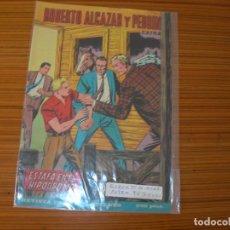 BDs: ROBERTO ALCAZAR Y PEDRIN EXTRA Nº 30 EDITA VALENCIANA . Lote 163079878