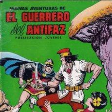 Tebeos: EL GUERRERO DEL ANTIFAZ. LAS NUEVAS AVENTURAS. Nº 26. Lote 163085878