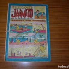 Tebeos: SELECCIONES DE JAIMITO Nº 23 EDITA VALENCIANA . Lote 164426422