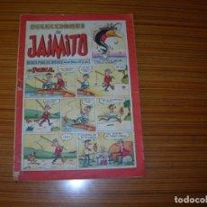 Tebeos: SELECCIONES DE JAIMITO Nº 55 EDITA VALENCIANA . Lote 164427350