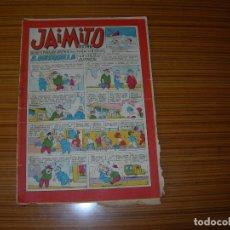Tebeos: JAIMITO Nº 672 EDITA VALENCIANA . Lote 164427862