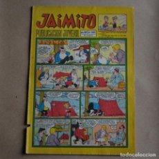 Tebeos: JAIMITO, AÑO XXIV, Nº 1025. VALENCIANA 1969. LITERACOMIC. C2. Lote 164583850