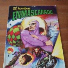 Tebeos: COLOSOS DEL COMIC NÚMERO 73. EL HOMBRE ENMASCARADO. . Lote 164588202