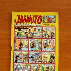 Tebeos: JAIMITO - Nº 758 - EDITORIAL VALENCIANA - REVISTA PARA LOS JOVENES. Lote 164665466