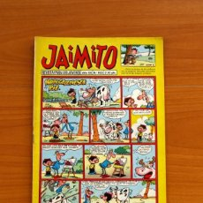 Tebeos: JAIMITO - Nº 805 - EDITORIAL VALENCIANA - REVISTA PARA LOS JOVENES. Lote 164667886