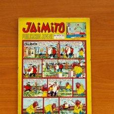 Tebeos: JAIMITO - Nº 933 - EDITORIAL VALENCIANA - REVISTA PARA LOS JOVENES. Lote 164672074