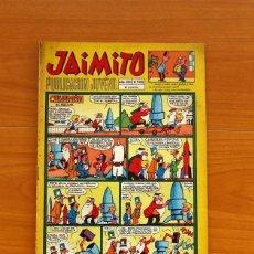 Tebeos: JAIMITO - Nº 988 - EDITORIAL VALENCIANA - REVISTA PARA LOS JOVENES. Lote 164680518