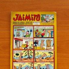 Tebeos: JAIMITO - Nº 1002 - EDITORIAL VALENCIANA - REVISTA PARA LOS JOVENES. Lote 164682106