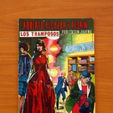 Tebeos: ROBERTO ALCAZAR Y PEDRÍN - EXTRA, Nº 64 - EDITORIAL VALENCIANA 1965. Lote 165072902