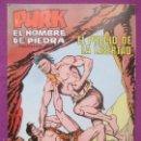 Tebeos: TEBEO PURK EL HOMBRE DE PIEDRA, Nº 109, EL PRECIO DE LA LIBERTAD, VALENCIANA,. Lote 165236642