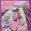 Tebeos: TEBEO PURK EL HOMBRE DE PIEDRA, Nº 111, LA VICTORIA QUE ERA IMPOSIBLE, VALENCIANA,. Lote 165237334