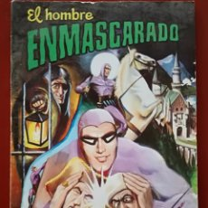 Tebeos: EL HOMBRE ENMASCARADO N°5. Lote 165264170