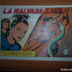 Tebeos - PURK EL HOMBRE DE PIEDRA Nº 32 EDITORIAL VALENCIANA ORIGINAL - 165755294